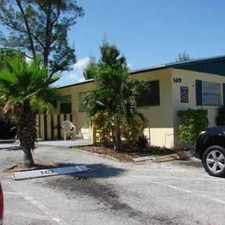 Rental info for (No credit checks) in the West Palm Beach area