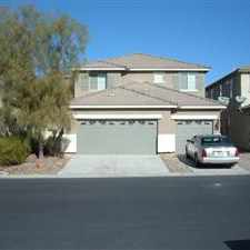 Rental info for AMAZING HUGE 2600 sq feet 5bedroom 3bath 3 car garage New home for RENT-GREAT LOCATION. off N Lamb Blvd. If interested, please contact me ASAP on 925 895 4094, leave a message if I dont answer, I will get back to you ASAP. in the North Las Vegas area