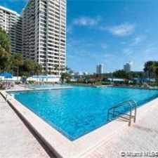 Rental info for 2500 Parkview Drive #715 in the Hallandale Beach area
