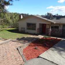 Rental info for 9773 Borromeo Drive in the Prunedale area