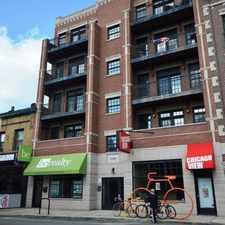 Rental info for 3555 North Clark Street #3N in the Chicago area