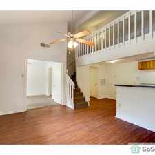 Rental info for Renovated, Spacious and beautiful Loft!! in the New Orleans area