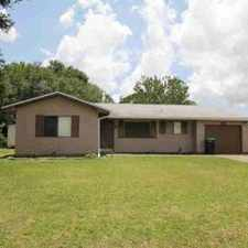 Rental info for 486 Evergreen Street Palm Bay Two BR, Come see this cute home
