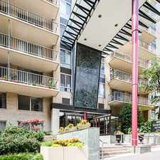 Rental info for North Park Apartments in the Washington D.C. area