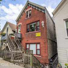 Rental info for 2022 W Shakespeare Ave, in the Bucktown area