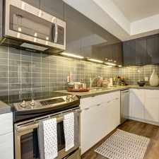 Rental info for Solaire Bethesda in the Washington D.C. area