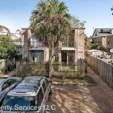Rental info for 309 -311 Lilac in the New Orleans area