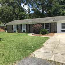 Rental info for Beautiful Home in Goose Creek!! Coming Soon!