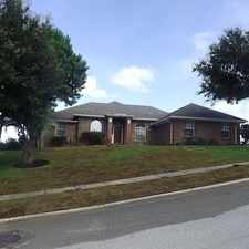 Rental info for Colossal House On The Hill in the Jacksonville area