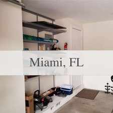 Rental info for Tri Level Townhouse With 2 Bedrooms And 2 1/2 B... in the Miami area