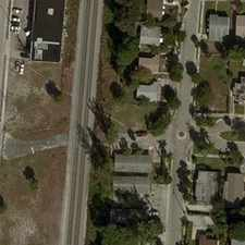 Rental info for Convenient Location 2 Bed 1 Bath For Rent. Wash... in the West Palm Beach area