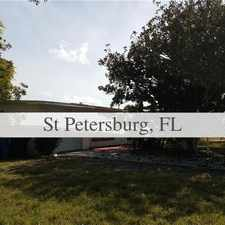 Rental info for House For Rent In PETERSBURG. in the St. Petersburg area