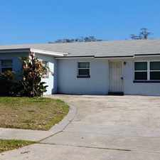 Rental info for 1307 Kozart St in the Orlando area