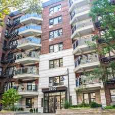 Rental info for Fordham Terrace