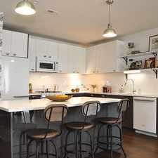 Rental info for The Manchester in the Libertyville area