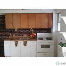 Rental info for Townhouse Available Now! in the Baltimore area