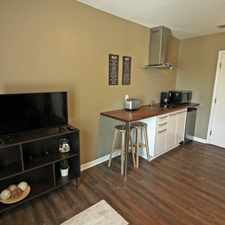 Rental info for FULLY FURNISHED COZY CONDO LOFT in the Charlotte area