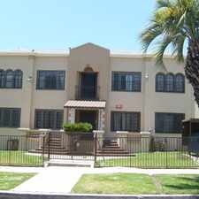 Rental info for $1025 0 bedroom Apartment in Metro Los Angeles West Hollywood in the Los Angeles area