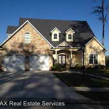 Rental info for 609 Parlange Circle in the Shreveport area