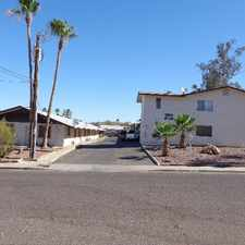 Rental info for 1448 E Cinnabar Ave in the Phoenix area