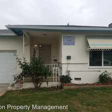 Rental info for 5051 63rd Street in the San Diego area