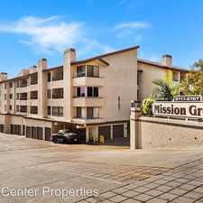 Rental info for 6717 Friars Road #49 in the San Diego area