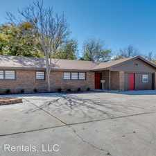 Rental info for 2303 59th Street in the Lubbock area