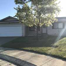 Rental info for 318 Shasta Drive in the Lodi area