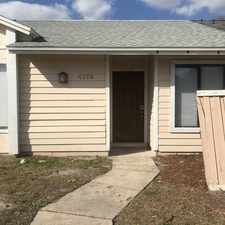 Rental info for 4705 Almond Willow Drive in the Orlando area