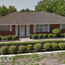 Rental info for 3501 Walton Avenue in the Wedgwood East area