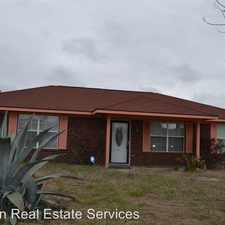 Rental info for 1277 Windrow Drive in the Hinesville area