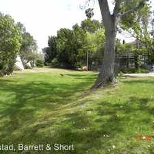 Rental info for 6855 Friars Road 5 in the Linda Vista area