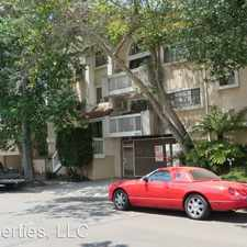 Rental info for 9801 Tabor Street Unit 206 in the Palms area