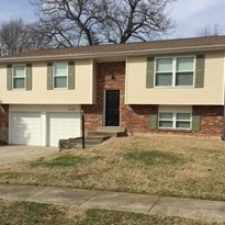 Rental info for 6407 Linstead Road in the Highview area