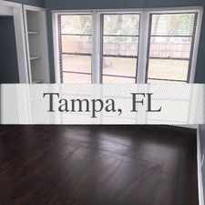 Rental info for Tampa Luxurious 3 + 2. Parking Available! in the Tampa area