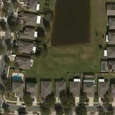 Rental info for 3 Spacious BR In Gibsonton. Washer/Dryer Hookups!