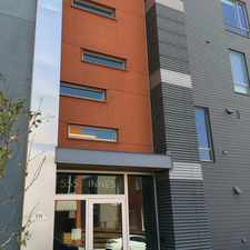 Rental info for 555 Innes Avenue #308 in the Hunters Point area