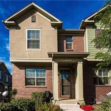 Rental info for 7420 8th Avenue #13 in the Denver area