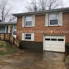 Rental info for Large 3 bed room 1.5 bath Tri-level home in the Louisville-Jefferson area