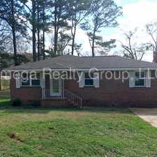 Rental info for 815 27th Avenue North in the Birmingham area