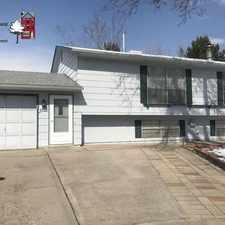 Rental info for Terrific Bi-level home in Lakewood! Attached garage! in the Lakewood area
