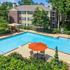 Rental info for Madison Brookhaven in the North Atlanta area