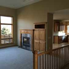 Rental info for Beautiful 4 Bederoom Home For Rent In Chaska