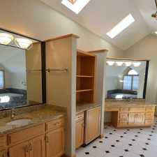 Rental info for 4 Spacious BR In Naperville. Pet OK! in the Naperville area