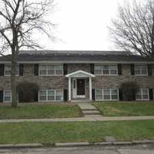 Rental info for Kirksville - 2 BEDROOM APARTMENT WITH STOVE, Re... in the Kirksville area