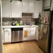 Rental info for 4843 North Ashland Avenue #1A in the Chicago area