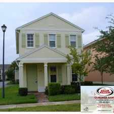 Rental info for 2155 Southeast Casselberry Drive