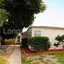 Rental info for Charming, clean 2+1 Duplex! in the Long Beach area