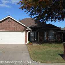 Rental info for 541 NW 171st St