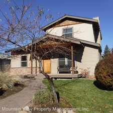 Rental info for 1220 NW Albany Avenue